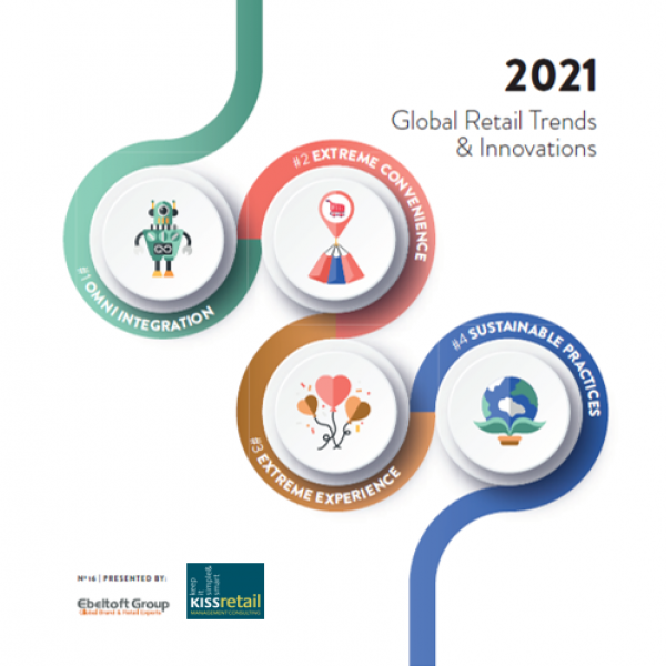 Global Retail Trends & Innovations (2021)
